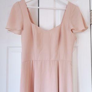 Show Me Your MuMu Dresses - NWT Show Me Your Mumu Marie Sweetheart Gown
